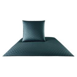 JOOP Farbe: schwarz-9 40x80 cm Kissenb Bettwäsche Mako-Satin Cornflower 4020