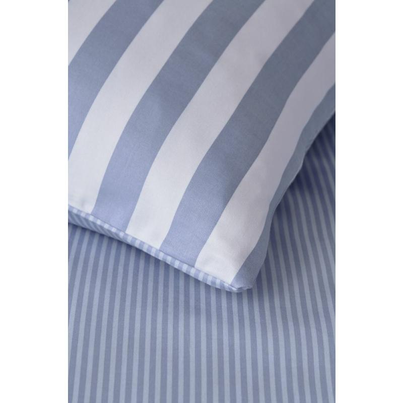 Marc Opolo Bettwäsche Classic Stripe I Reine Baumwolle